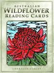 Australian Wildflower Reading Cards