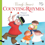 Counting Rhymes Musical Songbook