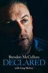Brendon McCullum – Declared