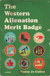 The Western Alienation Merit Badge