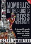 Mombelli's Intergalactic Bass Programme Vol. 1