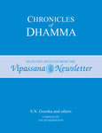 Chronicles of Dhamma