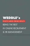 Postcards From Space: Being the Best in Online Recruitment & HR Management