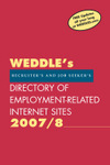 2007/8 Directory of Employment-Related Sites on the Internet