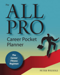 The All Pro Career Pocket Planner