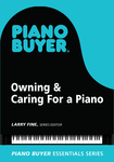 Owning & Caring For a Piano