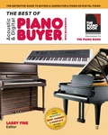Acoustic & Digital Piano Buyer Fall 2018