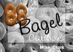 88 Bagel Cartoons
