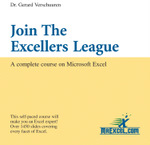 Join the Excellers League
