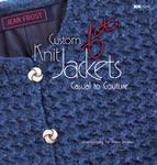 Custom Knit Jackets