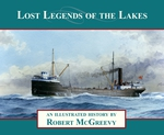 Lost Legends of the Lakes