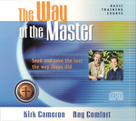 """The Way of the Master"" Basic Training Course: Audio Set"