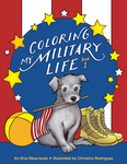 Coloring My Military Life—Book 1