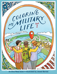 Coloring My Military Life—Book 2