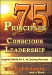 75 Principles of Conscious Leadership: CD