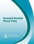 Neonatal Brachial Plexus Palsy