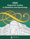 Diagnostic Coding in Obstetrics and Gynecology 2020