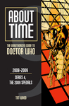 About Time 9: The Unauthorized Guide to Doctor Who (Series 4, the 2009 Specials)
