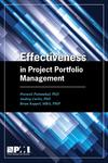 Effectiveness in Project Portfolio Management