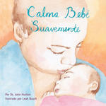Calma bebé suavemente