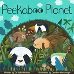 Peekaboo Planet