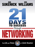 21 Days to Success Through Networking