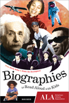 Biographies to Read Aloud with Kids