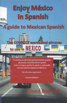 Enjoy México in Spanish