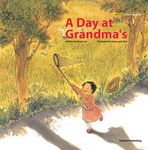 A Day at Grandma's