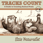 Tracks Count: A Guide to Counting Animal Prints