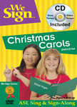 Christmas Carols DVD / CD Set