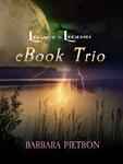 Legacy in Legend Series: Ebook Trio