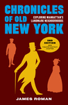 Chronicles of Old New York