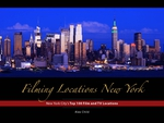 Filming Locations New York