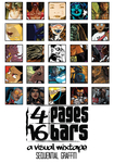 4 Pages 16 Bars: Sequential Graffiti