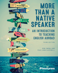 More Than a Native Speaker, Third Edition