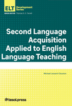 Second Language Acquisition Applied to English Language
