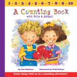 A Counting Book With Billy and Abigail