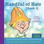 Handful of Hats (Book 1)