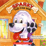 Sparky the Fire Dog