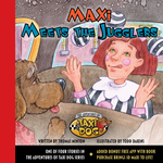 Maxi Meets the Jugglers