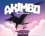 Akimbo the Pterosaur