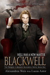 Blackwell: The Prequel (A Magnus Blackwell Novel Book 1)