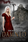 Damned (A Magnus Blackwell Novel Book 2)
