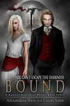Bound (A Magnus Blackwell Novel Book 3)