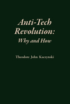 Anti-Tech Revolution