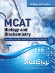 MCAT Biology and Biochemistry