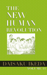 New Human Revolution, vol. 11