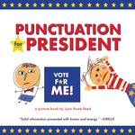 Punctuation for President