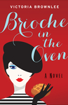 Brioche in the Oven